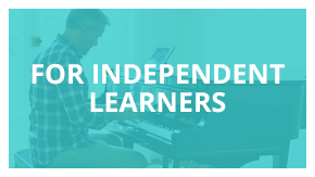 For Independent Learners