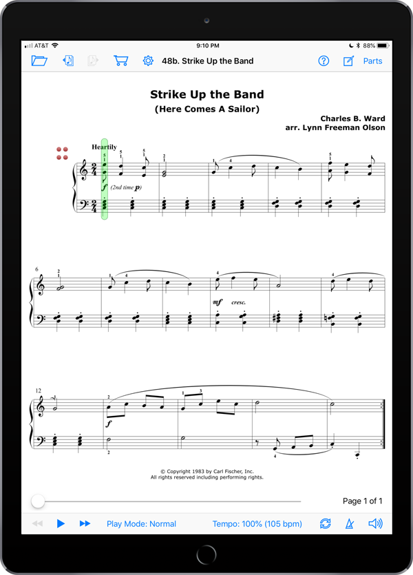 Music Pathways: Piano Discoveries – Level D  Super Score Sample