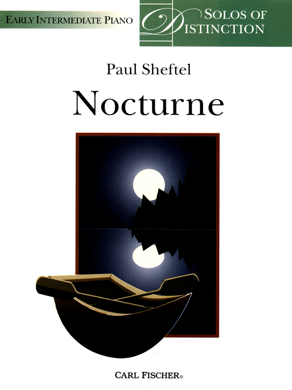 Nocturne by Paul Sheftel